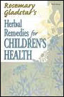 Herbal Remedies for Children's Health, Herbs, Holistic Books