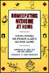 Homeopathic Medicine at Home by Panos